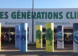 COP21 Green Zone